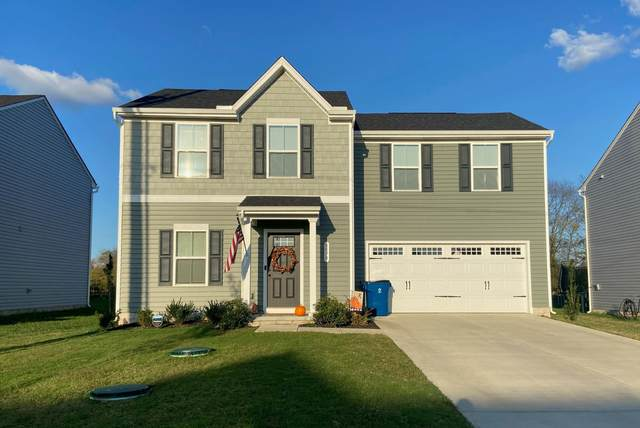 5579 Compass Way, Christiana, TN 37037 (MLS #RTC2202184) :: RE/MAX Homes And Estates