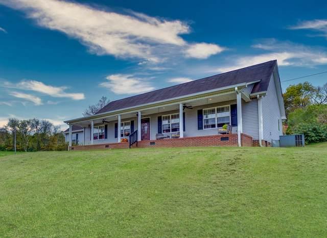 1706 Vaughn Rd, Columbia, TN 38401 (MLS #RTC2202192) :: Nashville on the Move
