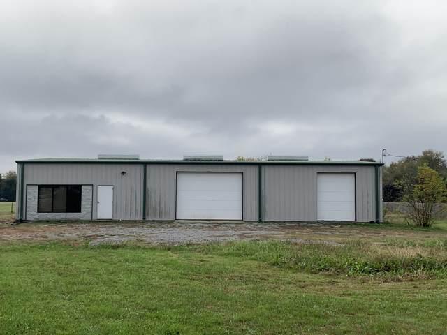 2194 Unionville Deason Rd, Bell Buckle, TN 37020 (MLS #RTC2202200) :: Village Real Estate