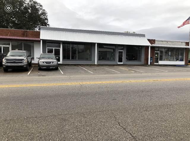 209 Cumberland St E, Cowan, TN 37318 (MLS #RTC2202202) :: Cory Real Estate Services