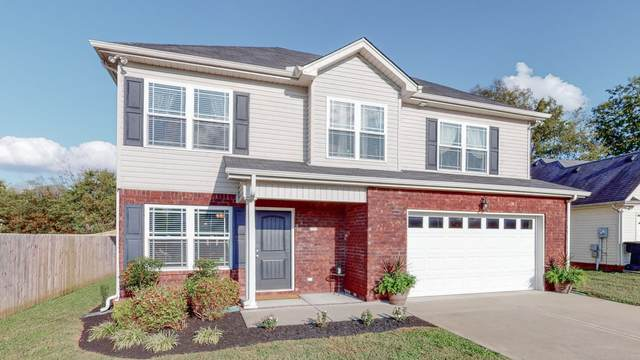 916 Coolidge Ct, Murfreesboro, TN 37128 (MLS #RTC2202213) :: RE/MAX Homes And Estates