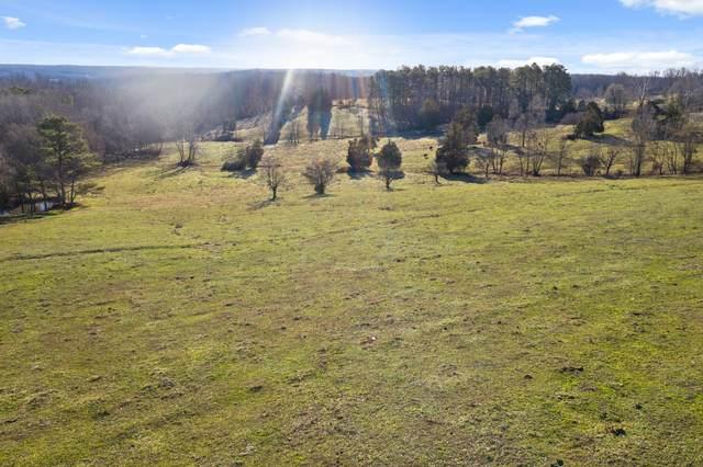 7 Barber Hwy, Cumberland City, TN 37050 (MLS #RTC2202217) :: Village Real Estate