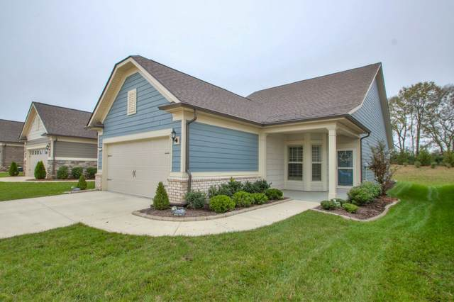 140 Tipton Pass, Spring Hill, TN 37174 (MLS #RTC2202220) :: DeSelms Real Estate