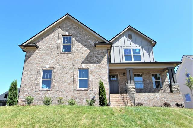 216 Ernest Drive #82, Lebanon, TN 37087 (MLS #RTC2202229) :: Nashville on the Move