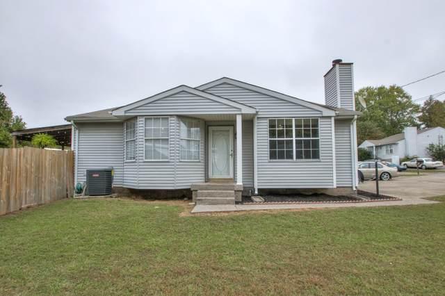 3110 Casa Ct, Nashville, TN 37214 (MLS #RTC2202230) :: John Jones Real Estate LLC