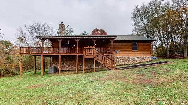 3001 Crafton Rd, Spring Hill, TN 37174 (MLS #RTC2202246) :: The Huffaker Group of Keller Williams