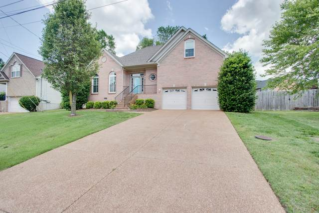 3702 Portsmouth Ct, Old Hickory, TN 37138 (MLS #RTC2202248) :: The Milam Group at Fridrich & Clark Realty