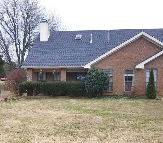 2574 Exeter Dr, Murfreesboro, TN 37130 (MLS #RTC2202249) :: RE/MAX Homes And Estates