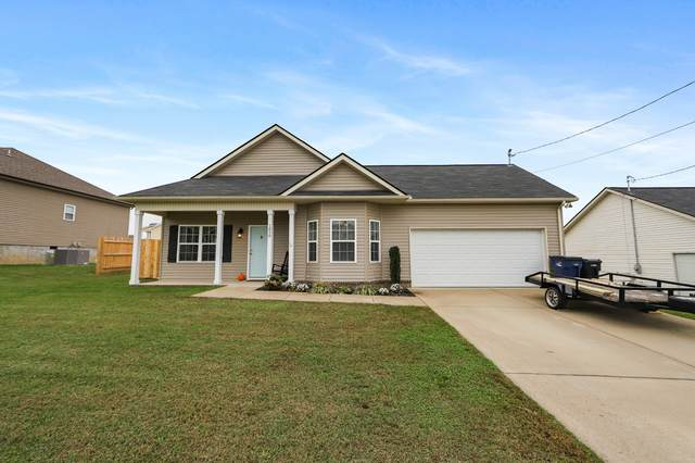 1850 Providence Ct, Columbia, TN 38401 (MLS #RTC2202276) :: RE/MAX Homes And Estates