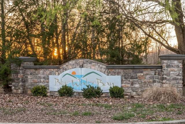 206 Sandgate Dr, Smithville, TN 37166 (MLS #RTC2202278) :: Exit Realty Music City