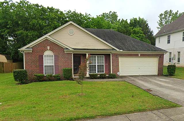 2125 Maynard Ct, Nashville, TN 37218 (MLS #RTC2202287) :: John Jones Real Estate LLC
