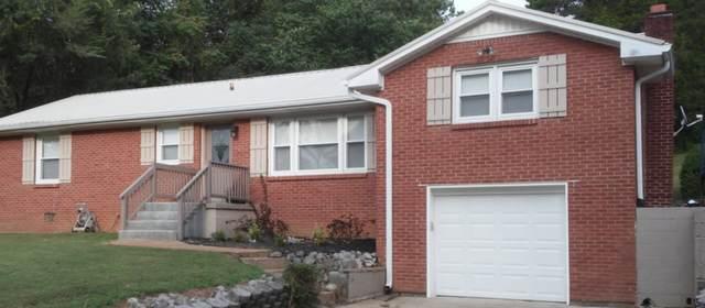 632 Dean Rd, Clarksville, TN 37040 (MLS #RTC2202294) :: Village Real Estate