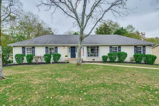 7203 Birch Bark Dr, Nashville, TN 37221 (MLS #RTC2202300) :: Village Real Estate