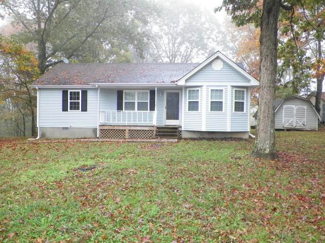 750 Chaffin Rd, Lafayette, TN 37083 (MLS #RTC2202304) :: Ashley Claire Real Estate - Benchmark Realty