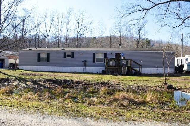 139 Dora Hinson Rd, Hohenwald, TN 38462 (MLS #RTC2202313) :: Ashley Claire Real Estate - Benchmark Realty
