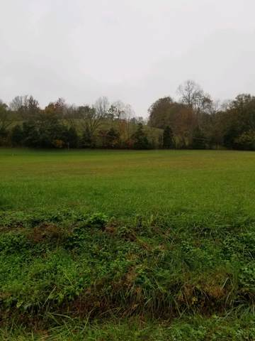 0 West Fork Creek Road, Westmoreland, TN 37186 (MLS #RTC2202314) :: Adcock & Co. Real Estate