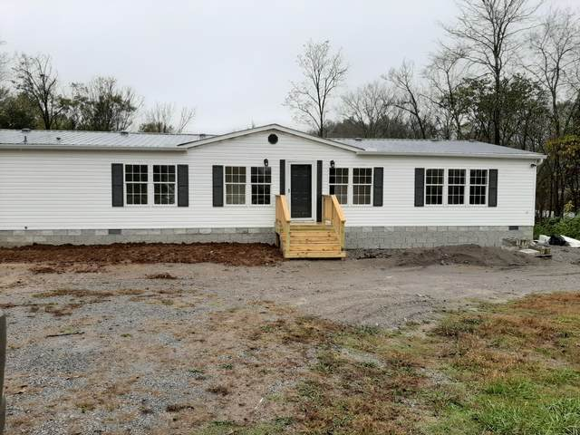 4354 Cainsville Rd, Lebanon, TN 37090 (MLS #RTC2202326) :: Nashville on the Move