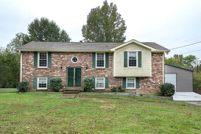 847 Forrest Glen Dr, Old Hickory, TN 37138 (MLS #RTC2202334) :: The Milam Group at Fridrich & Clark Realty