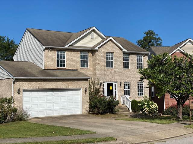 3113 Pony Ridge Way, Antioch, TN 37013 (MLS #RTC2202335) :: RE/MAX Homes And Estates