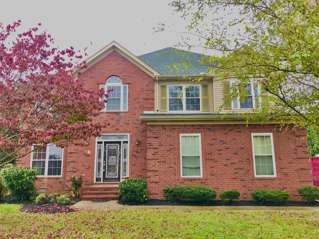 1807 Azure Way, Murfreesboro, TN 37128 (MLS #RTC2202344) :: RE/MAX Homes And Estates