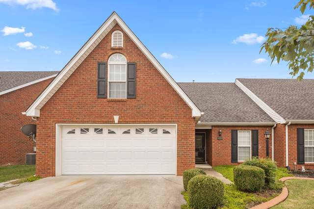 1022 Woodline Cir, Murfreesboro, TN 37128 (MLS #RTC2202345) :: RE/MAX Homes And Estates