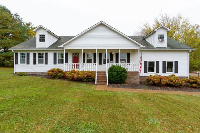 213 Brookhaven Dr, Columbia, TN 38401 (MLS #RTC2202347) :: Ashley Claire Real Estate - Benchmark Realty