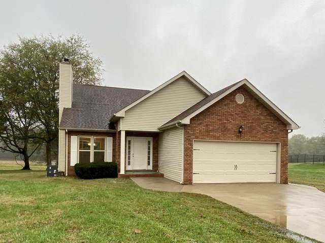 724 West Creek Dr, Clarksville, TN 37040 (MLS #RTC2202358) :: EXIT Realty Bob Lamb & Associates