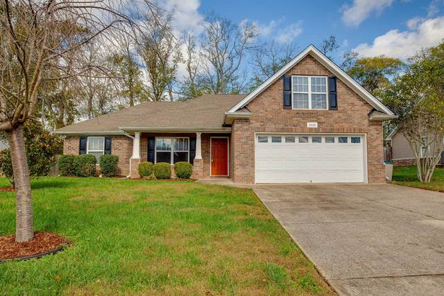 2026 Sparrow St, Spring Hill, TN 37174 (MLS #RTC2202362) :: Adcock & Co. Real Estate
