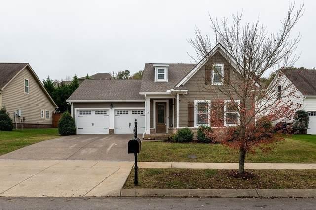 255 Irvine Ln, Franklin, TN 37064 (MLS #RTC2202366) :: Cory Real Estate Services