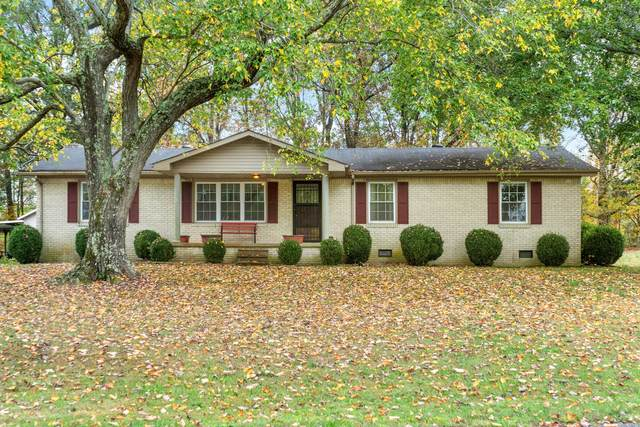 140 Jan Cir, Tennessee Ridge, TN 37178 (MLS #RTC2202368) :: Christian Black Team