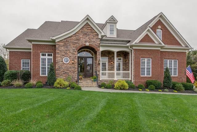 2209 Steel Ct, Nolensville, TN 37135 (MLS #RTC2202371) :: Berkshire Hathaway HomeServices Woodmont Realty
