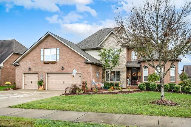 3024 Sakari Circle, Spring Hill, TN 37174 (MLS #RTC2202401) :: RE/MAX Homes And Estates