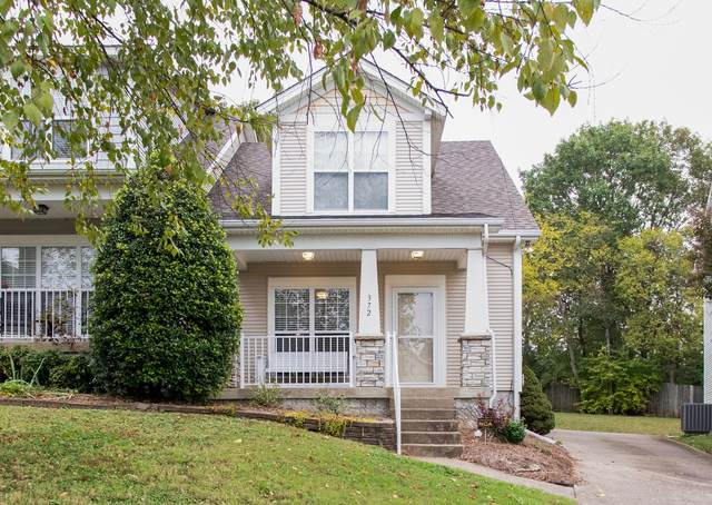 372 Normandy Cir, Nashville, TN 37209 (MLS #RTC2202415) :: Berkshire Hathaway HomeServices Woodmont Realty