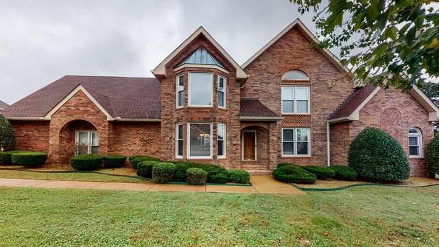 149 Dekewood Dr, Old Hickory, TN 37138 (MLS #RTC2202417) :: Village Real Estate
