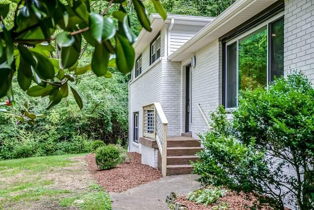 827 Cammack Ct, Nashville, TN 37205 (MLS #RTC2202424) :: RE/MAX Homes And Estates