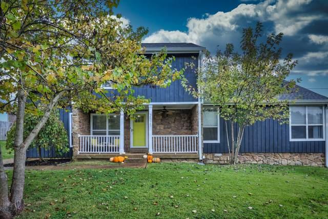 2925 Moss Spring Dr, Antioch, TN 37013 (MLS #RTC2202427) :: Village Real Estate