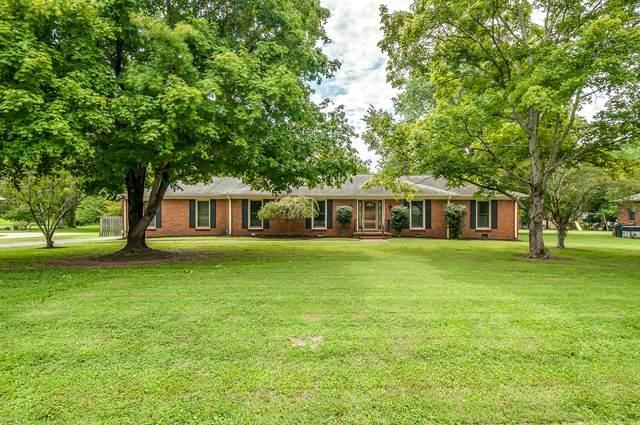 7609 Indian Springs Dr, Nashville, TN 37221 (MLS #RTC2202444) :: Team George Weeks Real Estate