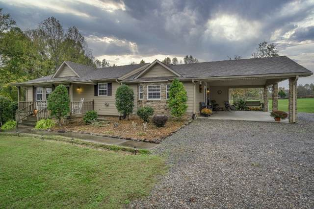 5164 Shepardsville Hwy, Granville, TN 38564 (MLS #RTC2202446) :: Nashville on the Move