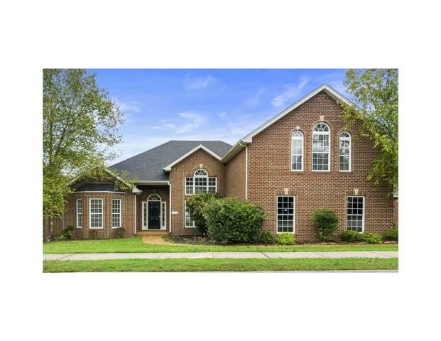 3134 Friars Bridge Pass, Franklin, TN 37064 (MLS #RTC2202460) :: Cory Real Estate Services