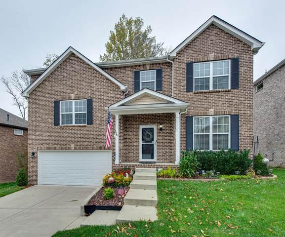 8037 Brockman Ln, Nashville, TN 37211 (MLS #RTC2202461) :: Village Real Estate