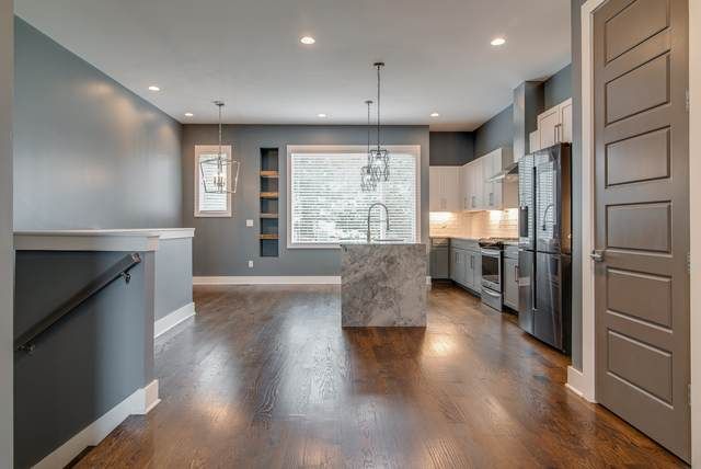 5616 Burgess Ave, Nashville, TN 37209 (MLS #RTC2202462) :: Adcock & Co. Real Estate