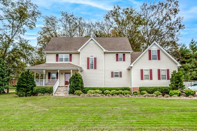 1836 Portview Dr, Spring Hill, TN 37174 (MLS #RTC2202463) :: DeSelms Real Estate