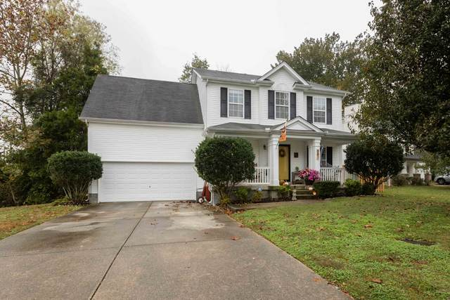 701 Kelsey Ct, Antioch, TN 37013 (MLS #RTC2202465) :: The Milam Group at Fridrich & Clark Realty