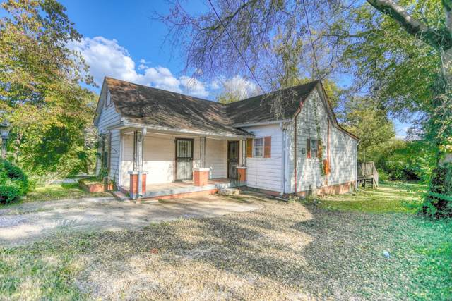510 Haynes St, Nashville, TN 37207 (MLS #RTC2202467) :: Your Perfect Property Team powered by Clarksville.com Realty