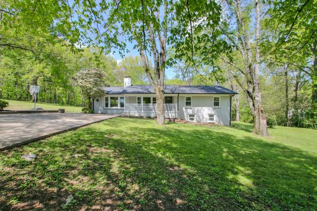 4754 Murfreesboro Rd, Arrington, TN 37014 (MLS #RTC2202468) :: Cory Real Estate Services