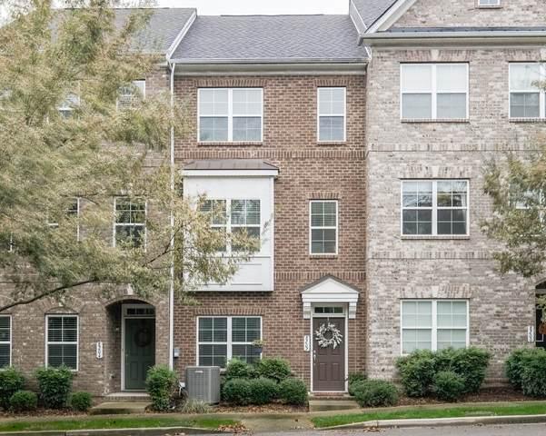 8202 Lenox Creekside Dr, Antioch, TN 37013 (MLS #RTC2202470) :: RE/MAX Homes And Estates