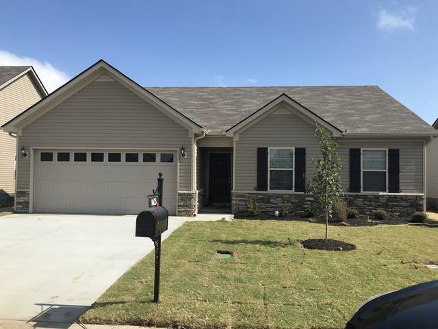 1625 Ursuline Ln, Murfreesboro, TN 37128 (MLS #RTC2202471) :: Felts Partners