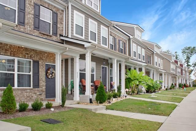 627 Bradburn Village Cir, Antioch, TN 37013 (MLS #RTC2202484) :: Adcock & Co. Real Estate