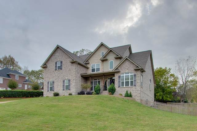 413 Amarillo Dr, Lebanon, TN 37087 (MLS #RTC2202485) :: Nashville on the Move