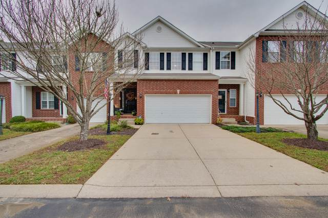 5322 Southfork Blvd, Old Hickory, TN 37138 (MLS #RTC2202499) :: Nashville on the Move